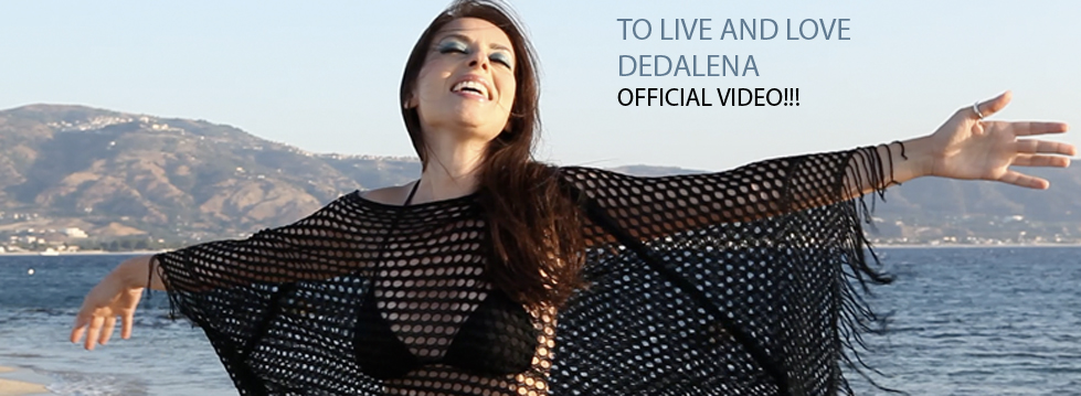 To Live And Love - Official Video - banner