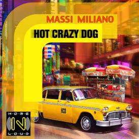 HOT CRAZY DOG