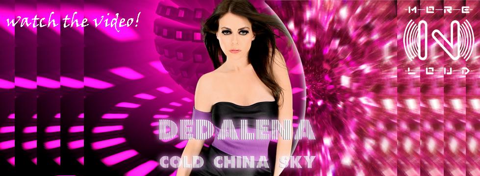 COLD CHINA SKY - DEDALENA