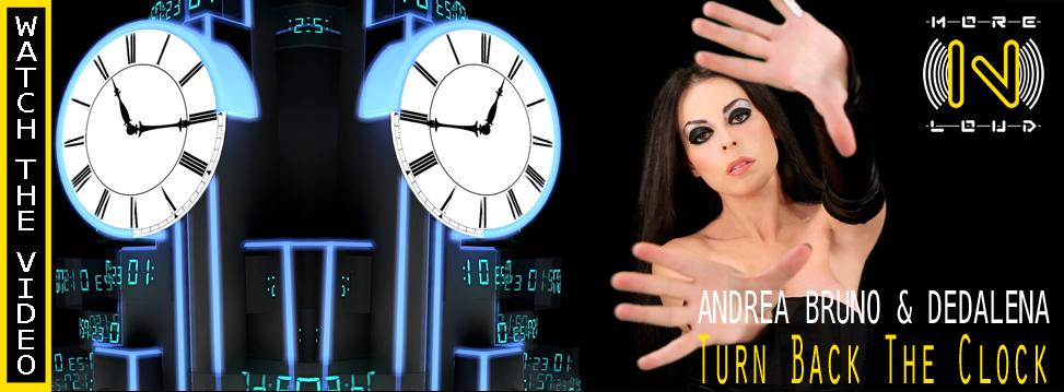TURN BACK THE CLOCK (ORIGINAL MIX)